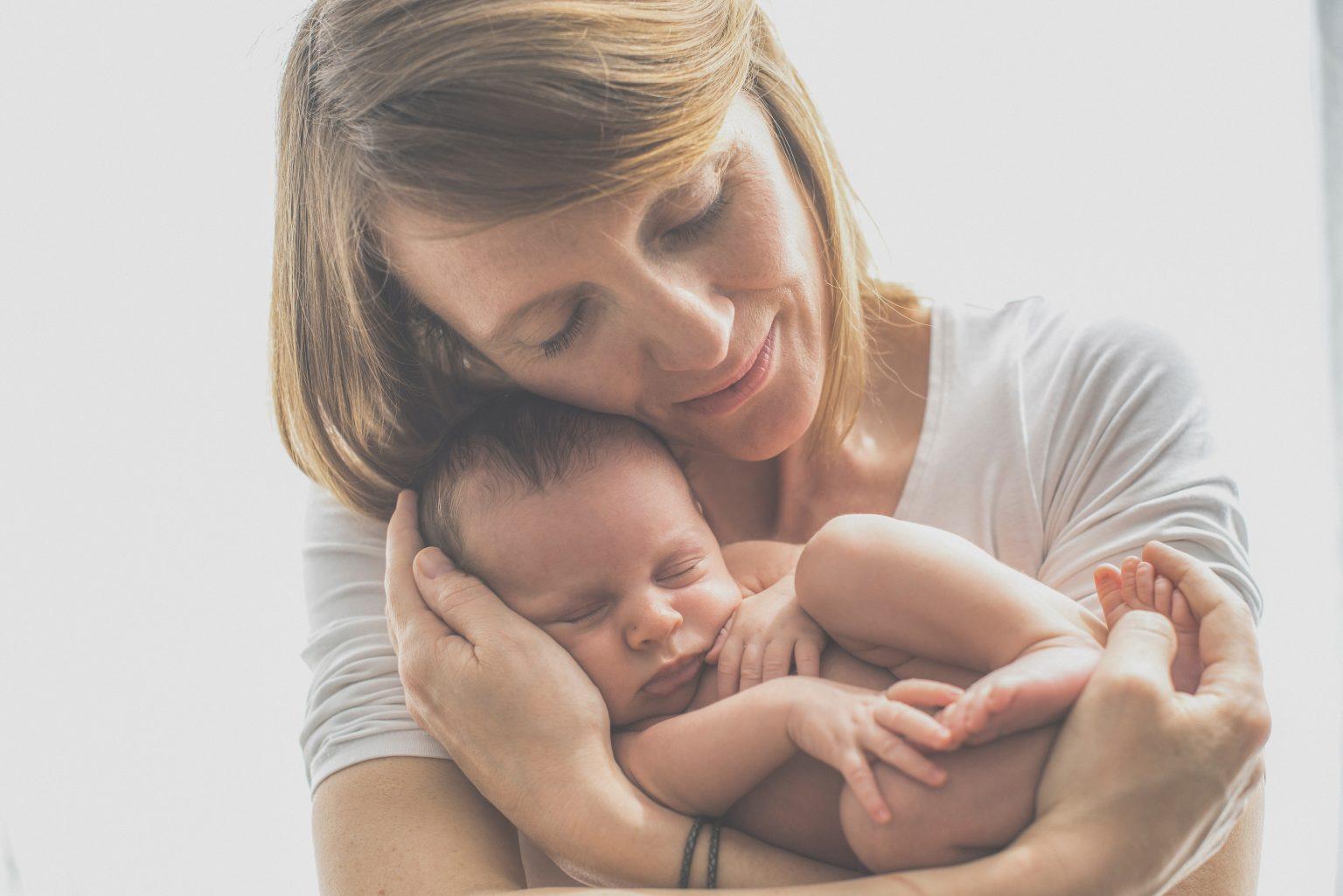 gérer premier mois bébé
